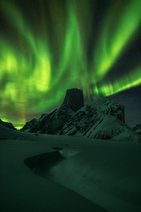 Over the Asgard by arturstanisz1 on Flickr